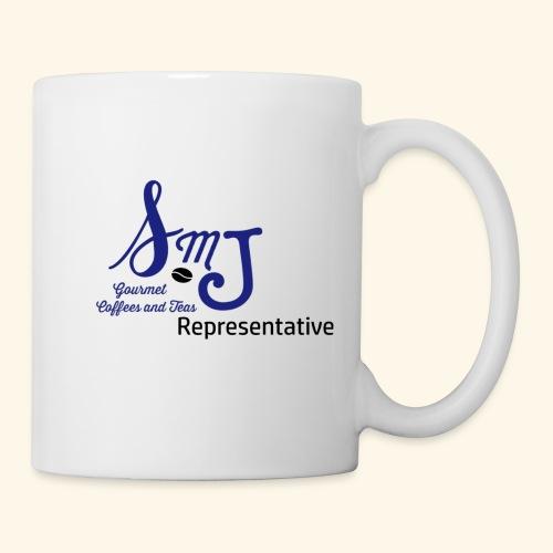 SMJ Rep. Blue - Coffee/Tea Mug