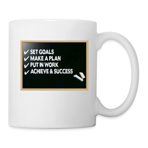 Check list - Coffee/Tea Mug