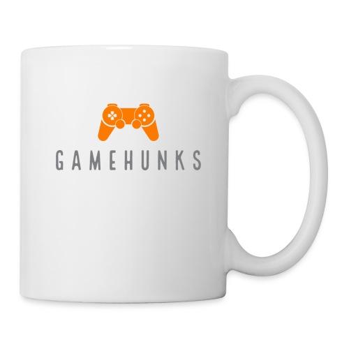 Gamehunks - Coffee/Tea Mug