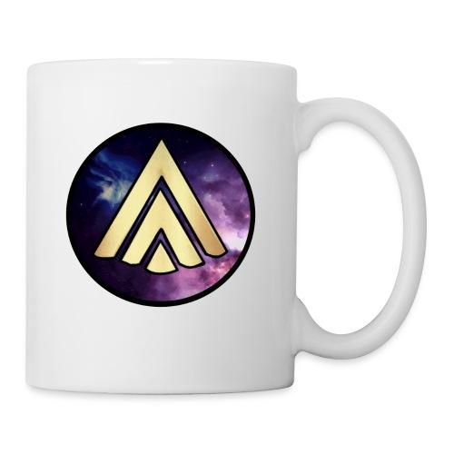 CosmicThomas Logo - Coffee/Tea Mug