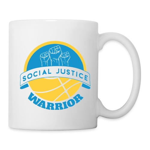 SJW - 2 - Coffee/Tea Mug