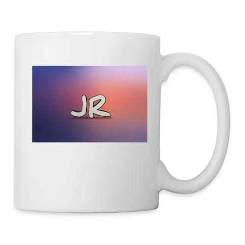 JR shirt - Coffee/Tea Mug