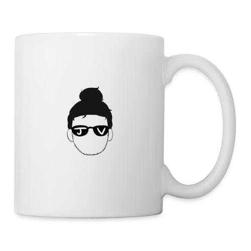 JVMUSIC logo - Coffee/Tea Mug