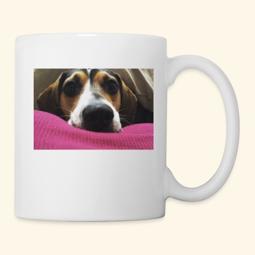 Puppy Love - Coffee/Tea Mug
