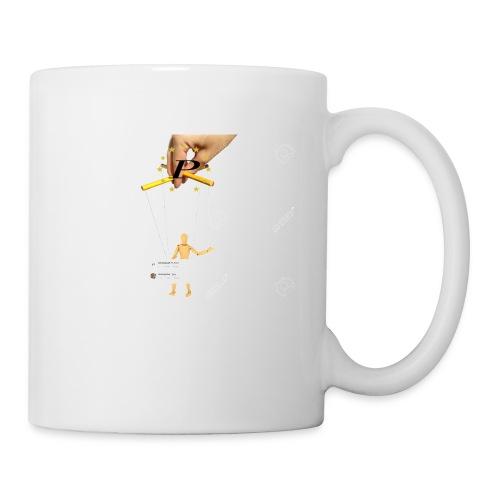 Dancey Dancey - Coffee/Tea Mug