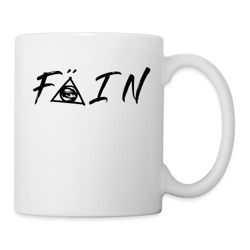 FAIN Illuminati - Coffee/Tea Mug