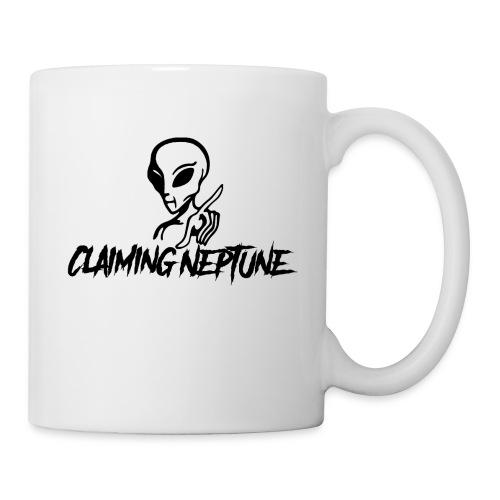 The Original Claiming Neptune Logo - Coffee/Tea Mug