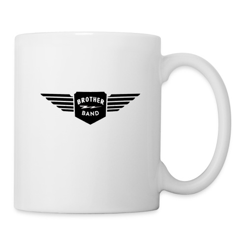 BROTHERBANDLOGO1 - Coffee/Tea Mug
