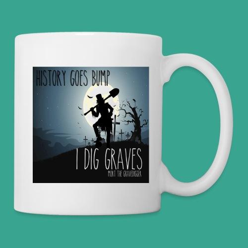 Mort 2019 - Coffee/Tea Mug