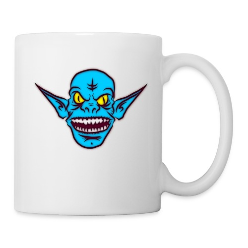Troll - Coffee/Tea Mug