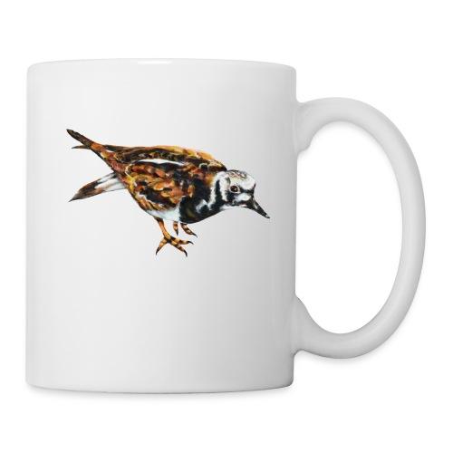 Ruddy turnstone - Coffee/Tea Mug