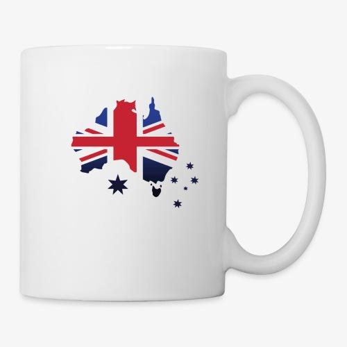 Awesome Aussie - Coffee/Tea Mug