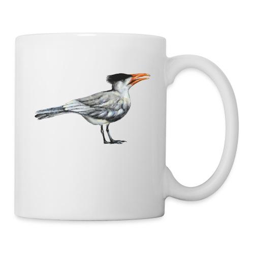 Royal Tern gull - Coffee/Tea Mug