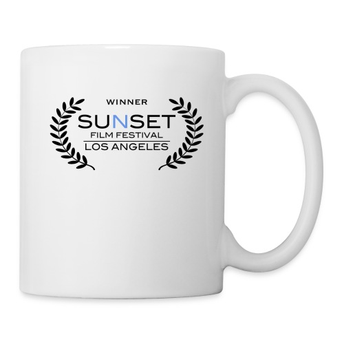 Sunset Winner - Coffee/Tea Mug