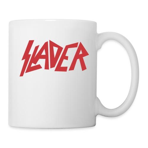 Slader - Coffee/Tea Mug