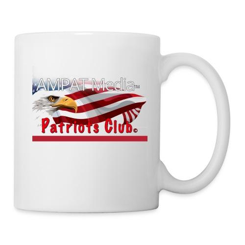 AMPAT Patriot Club - Coffee/Tea Mug