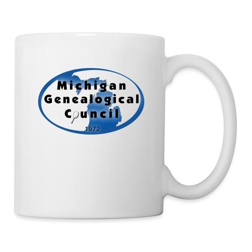 MGC Logo - Coffee/Tea Mug