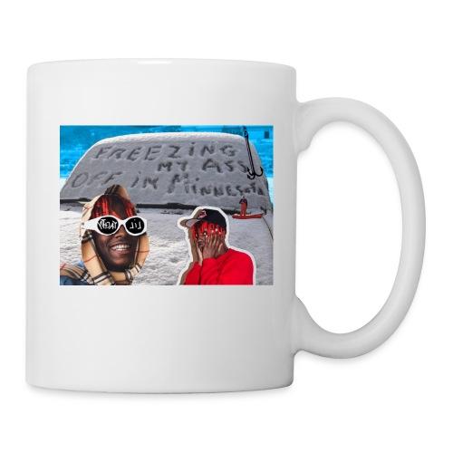 Lil Yachty - Minnesota - Coffee/Tea Mug