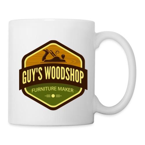 Guy's Woodshop - Coffee/Tea Mug