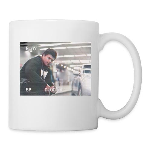 Terminal - Coffee/Tea Mug