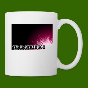 tHeLoStKiD360 - Coffee/Tea Mug