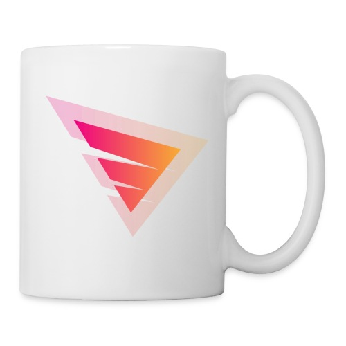 Logo IteX with another background logo - Coffee/Tea Mug
