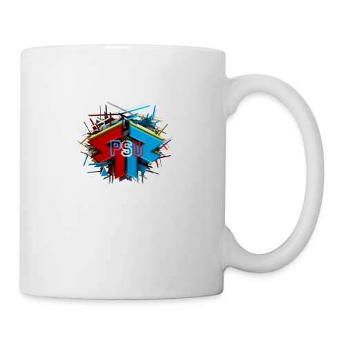 PSU Clan - Coffee/Tea Mug