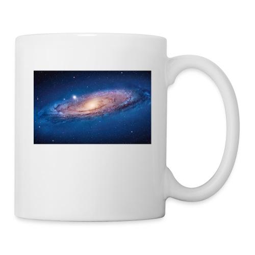 galaxy - Coffee/Tea Mug