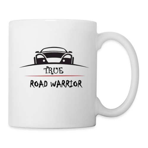 True Road Warrior - Coffee/Tea Mug