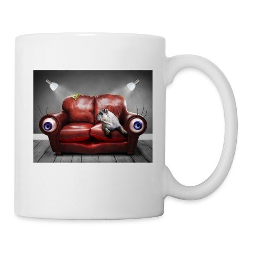 sofá - Coffee/Tea Mug