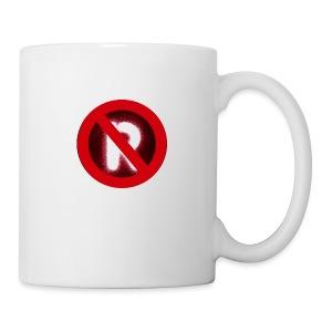 Anti R - Coffee/Tea Mug