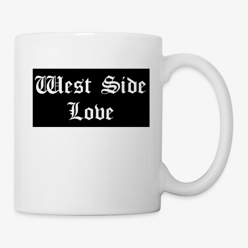 westsidelove - Coffee/Tea Mug