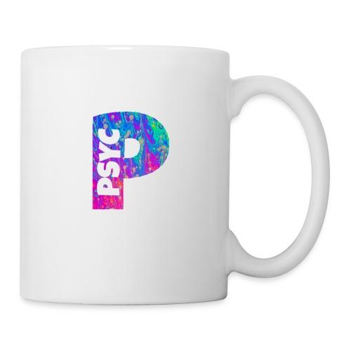 PSYC Channel Art Design - Coffee/Tea Mug