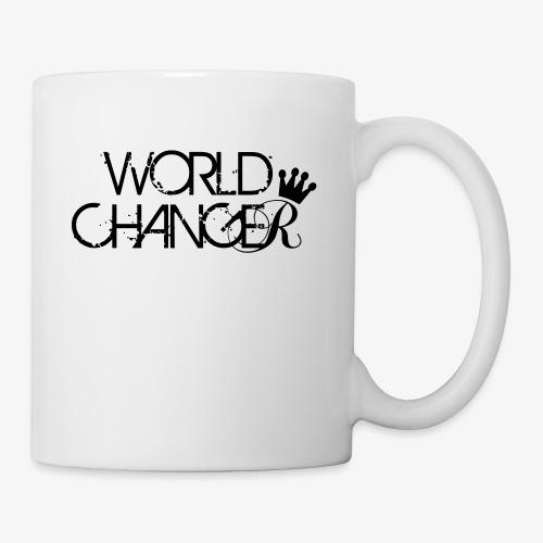 World Changer - Coffee/Tea Mug