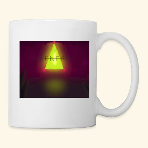 OXENFREE - Coffee/Tea Mug