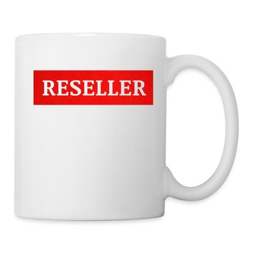 Reseller - Coffee/Tea Mug