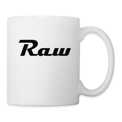 raw - Coffee/Tea Mug