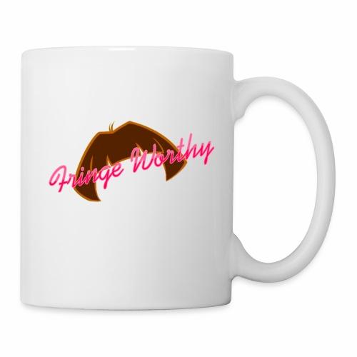 Fringe WorthyCases - Coffee/Tea Mug