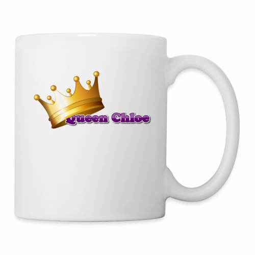 Queen Chloe - Coffee/Tea Mug