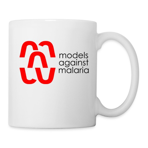 mam LOGO2 - Coffee/Tea Mug