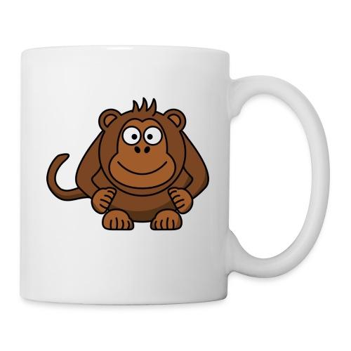 Funny Monkey - Coffee/Tea Mug