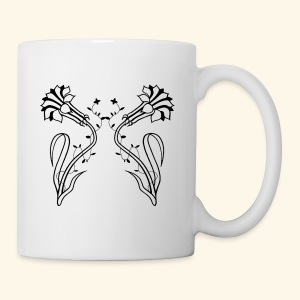 Tribalillies - Coffee/Tea Mug
