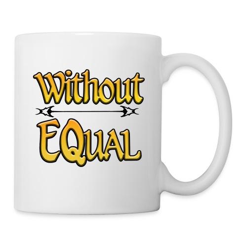 Without EQual - Coffee/Tea Mug