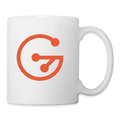 GitMarket - Coffee/Tea Mug