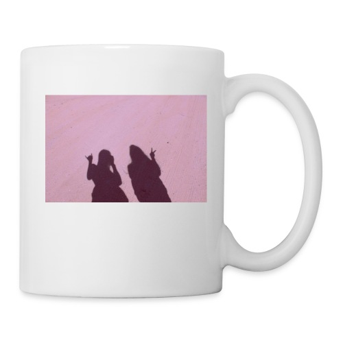 Shadows - Coffee/Tea Mug