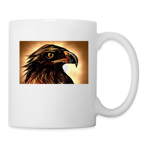 eagle - Coffee/Tea Mug
