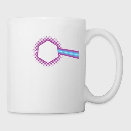 Dungeons and Dragons d20 - Coffee/Tea Mug