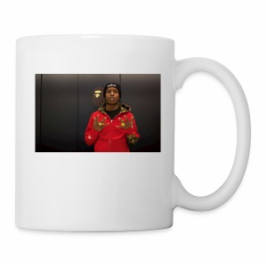 ROCKY - Coffee/Tea Mug