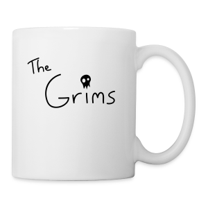 The Grims Logo - Coffee/Tea Mug