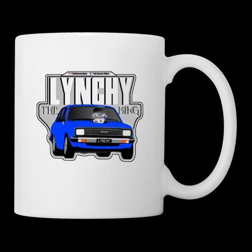LYNCHY (THE KING) - Coffee/Tea Mug
